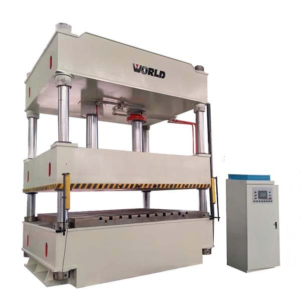 4 Column Hydraulic Press