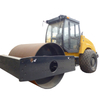 Road Roller with Mechanical Transmission