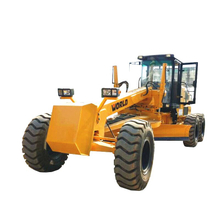 Road Construction Motor Grader