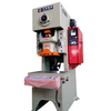 25 Tonne C Frame Single Crank Punching Machine with Pneumatic Clutch